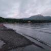 キャンプ△:支笏湖のモラップキャンプ場